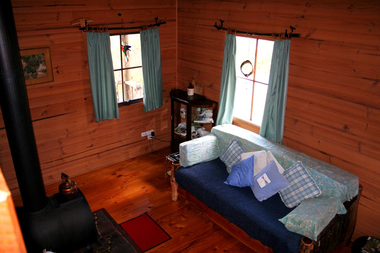 Cradle Mountain Love Shack - Accommodation Whitsundays