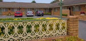 Parkhaven Motel - Accommodation Whitsundays
