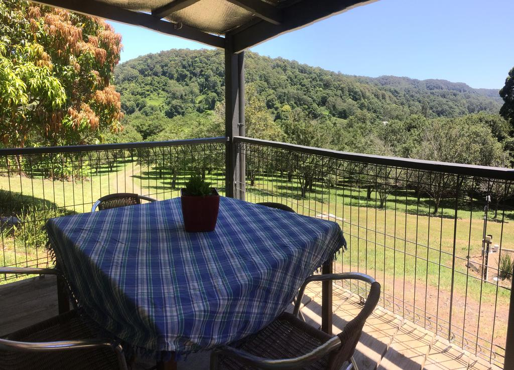 Terania Creek Farmstay - Accommodation Whitsundays