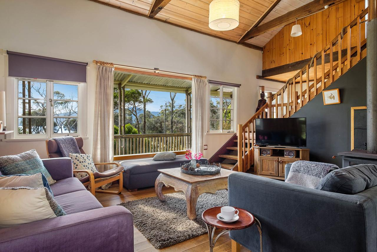 Mandala Bruny Island - Accommodation Whitsundays