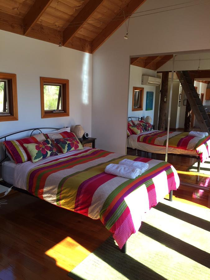 The Tree House - Accommodation Whitsundays