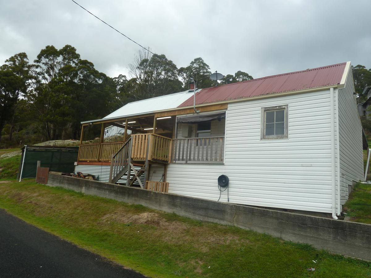 Riders Hut - Derby - Accommodation Whitsundays