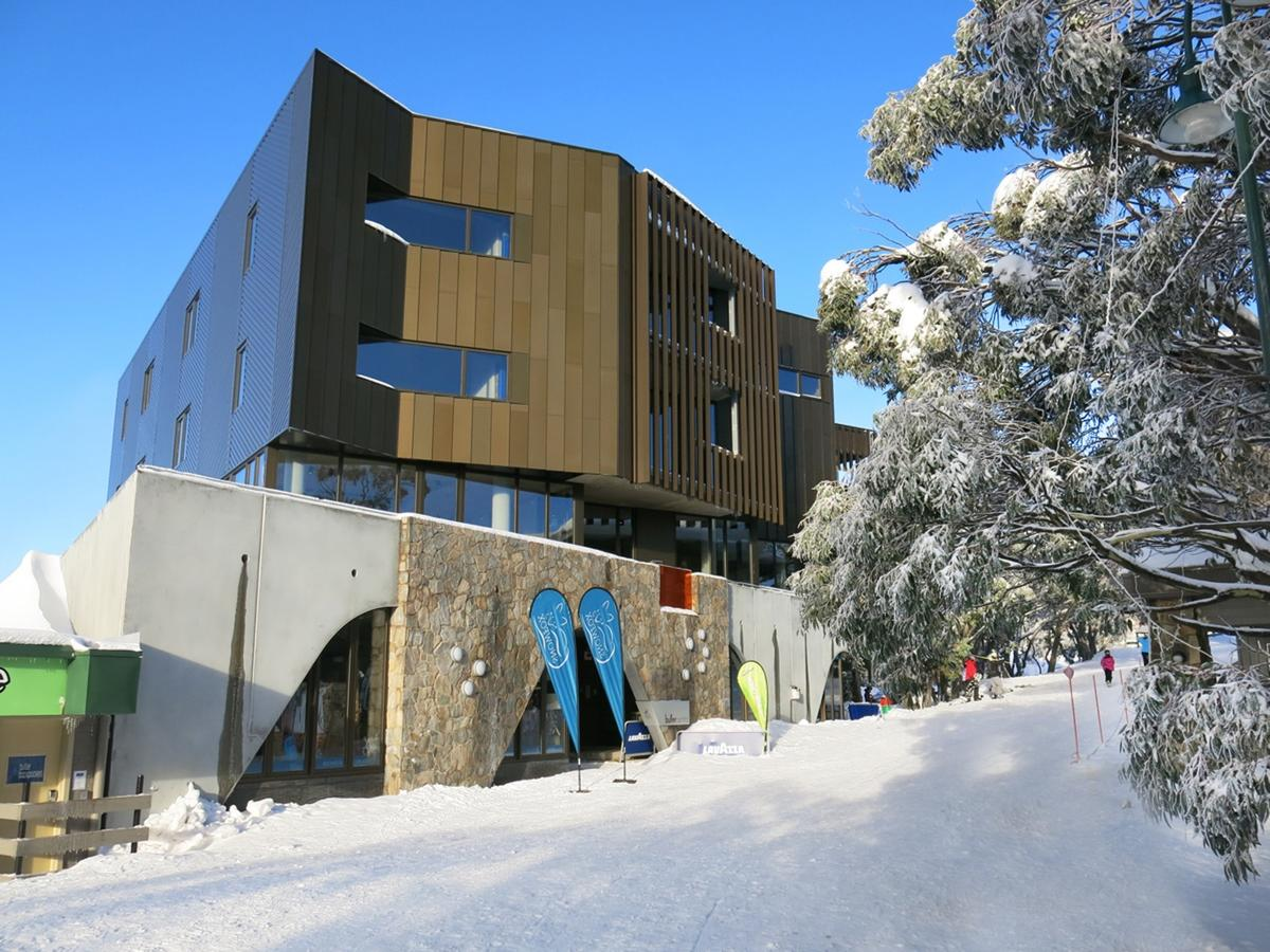 Buller Central Hotel - Accommodation Whitsundays
