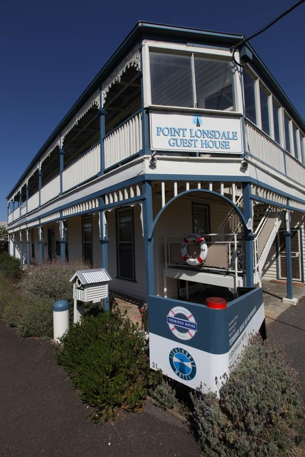 Point Lonsdale Guest House - Accommodation Whitsundays