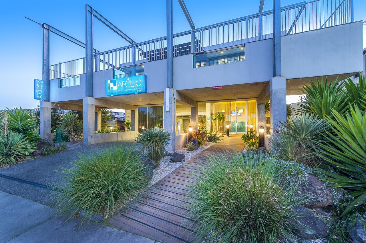 The Apollo - Accommodation Whitsundays