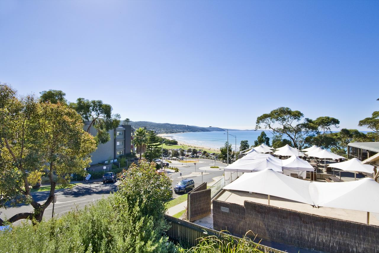 Lorne Bay View Motel - Accommodation Whitsundays