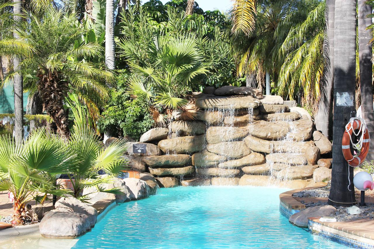 Swan Hill Resort - Accommodation Whitsundays