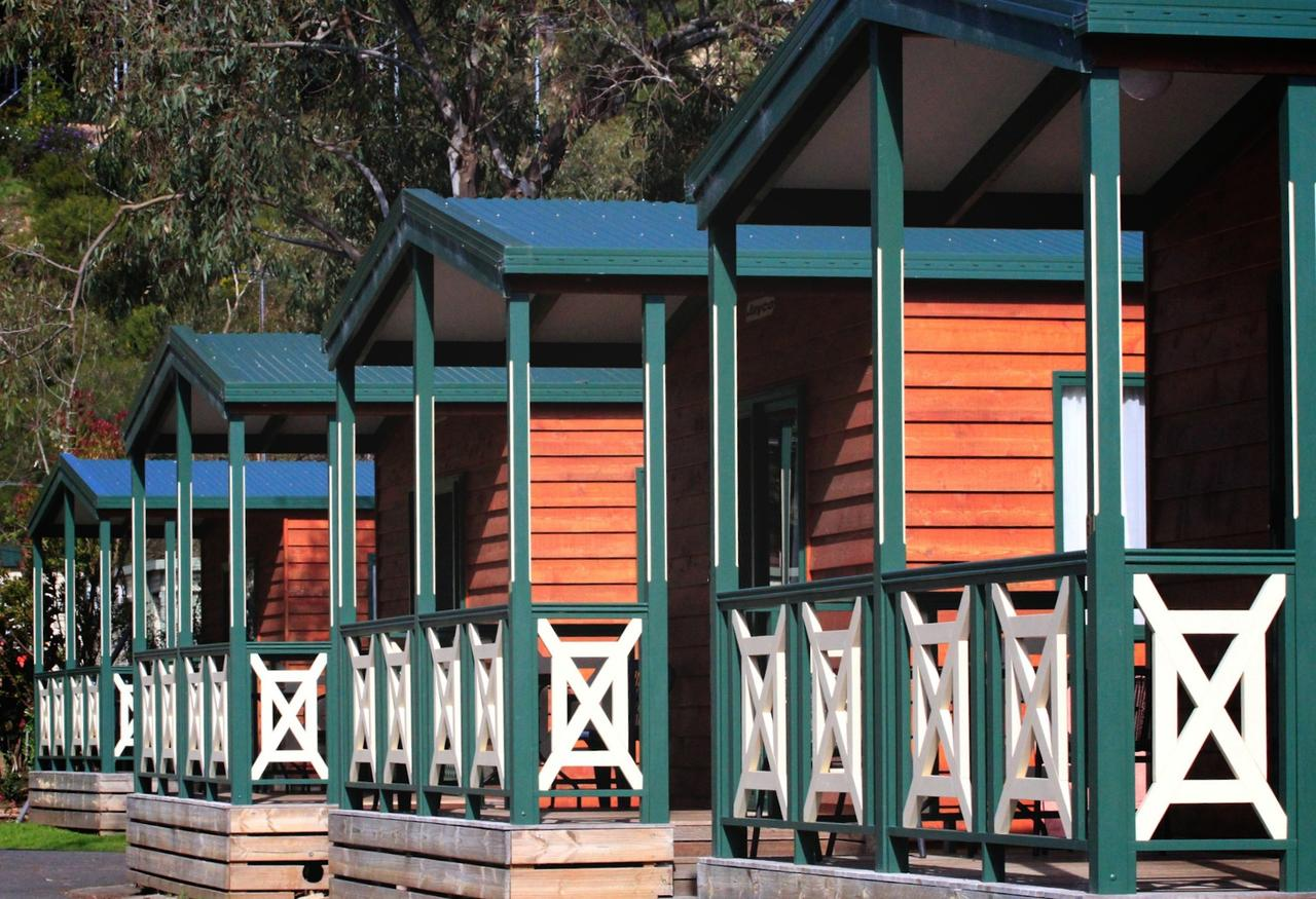 Riverglen Holiday Park - Accommodation Whitsundays