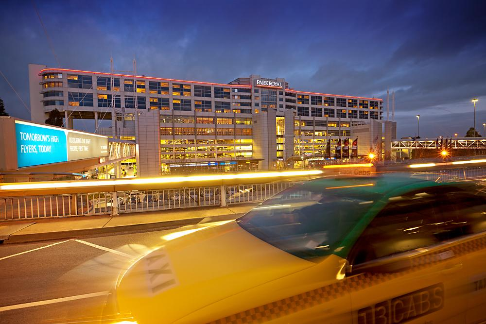 PARKROYAL Melbourne Airport - Accommodation Whitsundays