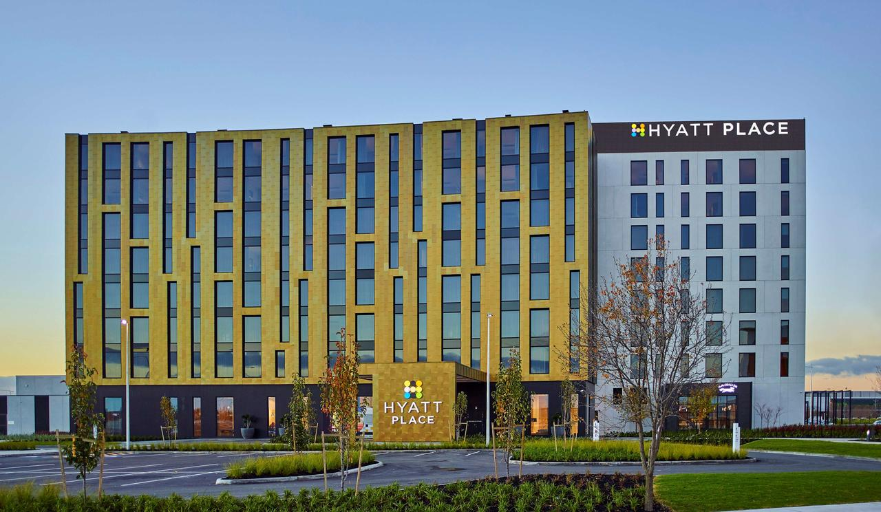 Hyatt Place Melbourne Essendon Fields - Accommodation Whitsundays