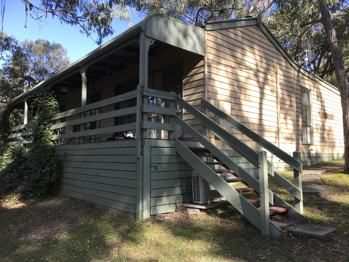 Day Dream Cottage - Accommodation Whitsundays