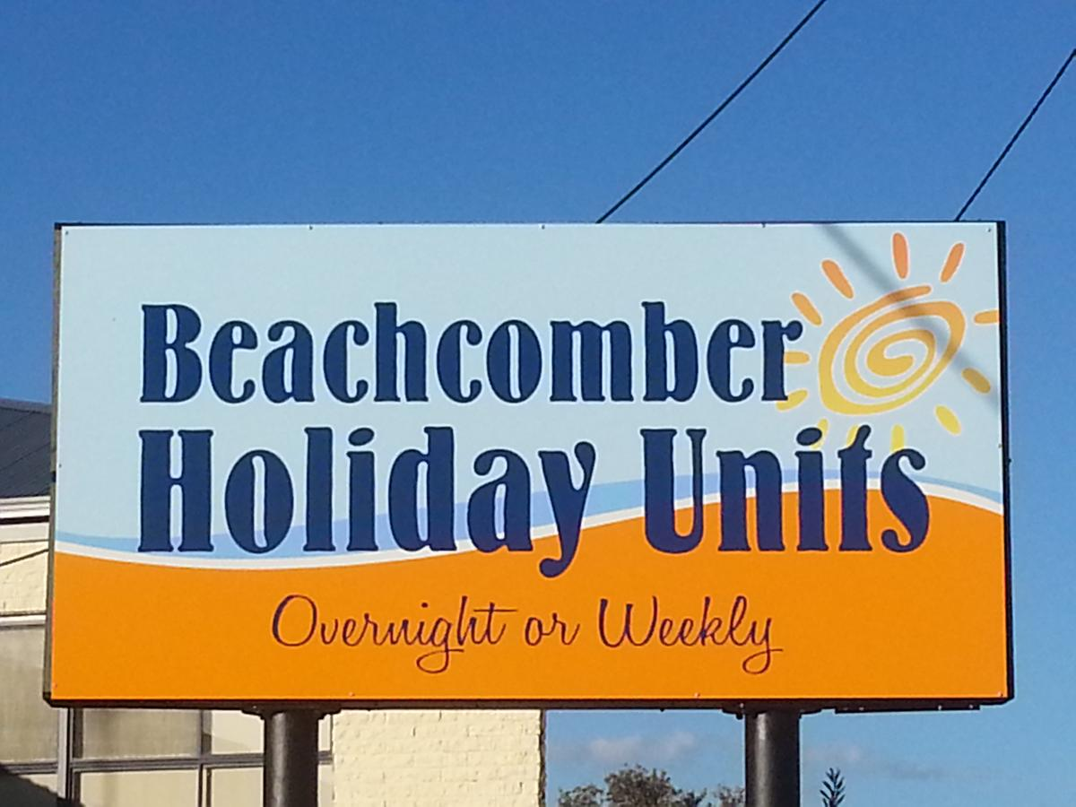 Beachcomber Holiday Units - Accommodation Whitsundays