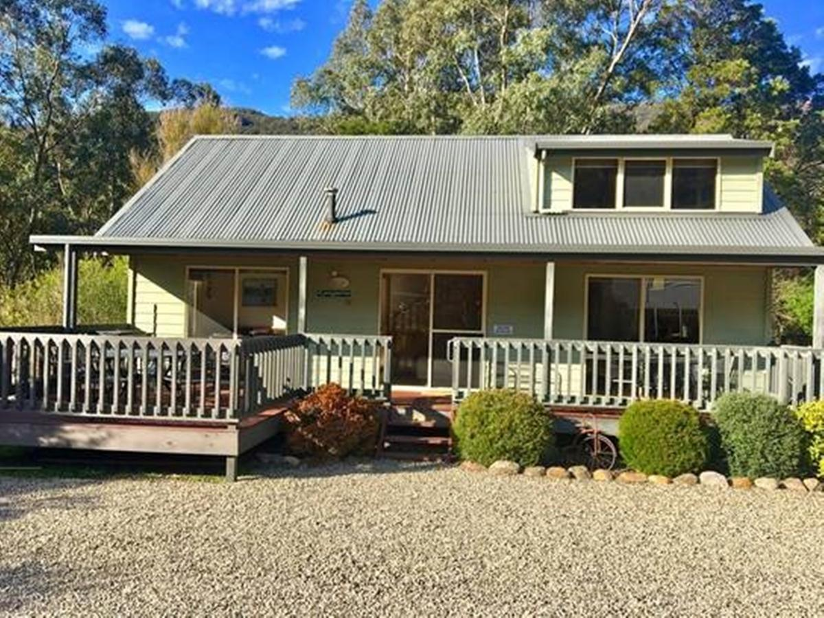 Kangurra Holiday House - Accommodation Whitsundays