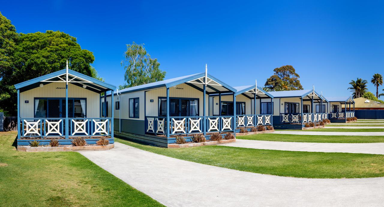 BIG4 Whiters Holiday Village - Accommodation Whitsundays