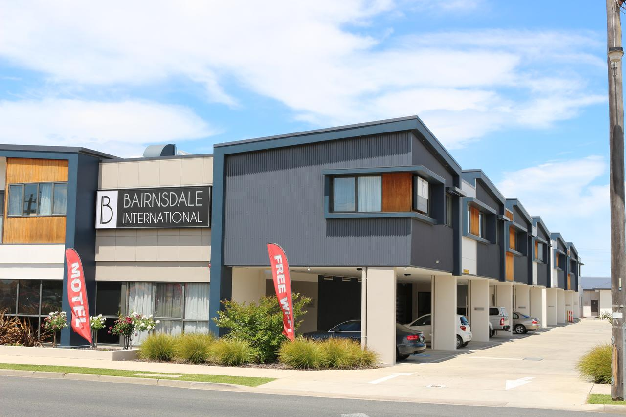 Bairnsdale International - Accommodation Whitsundays