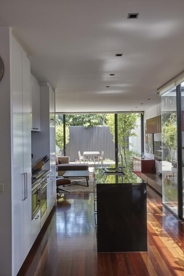 Middle Park in Vogue - Rejuvenate Stays - Accommodation Whitsundays