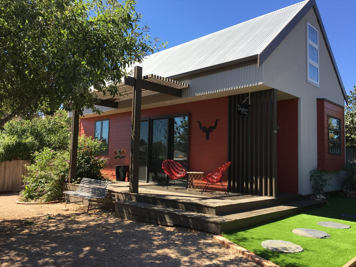 Daydream Cottage - Accommodation Whitsundays