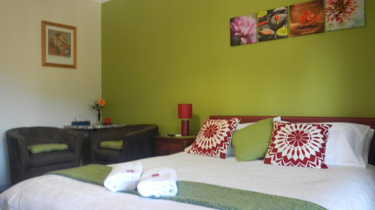 Avala Accommodation Daylesford - Accommodation Whitsundays