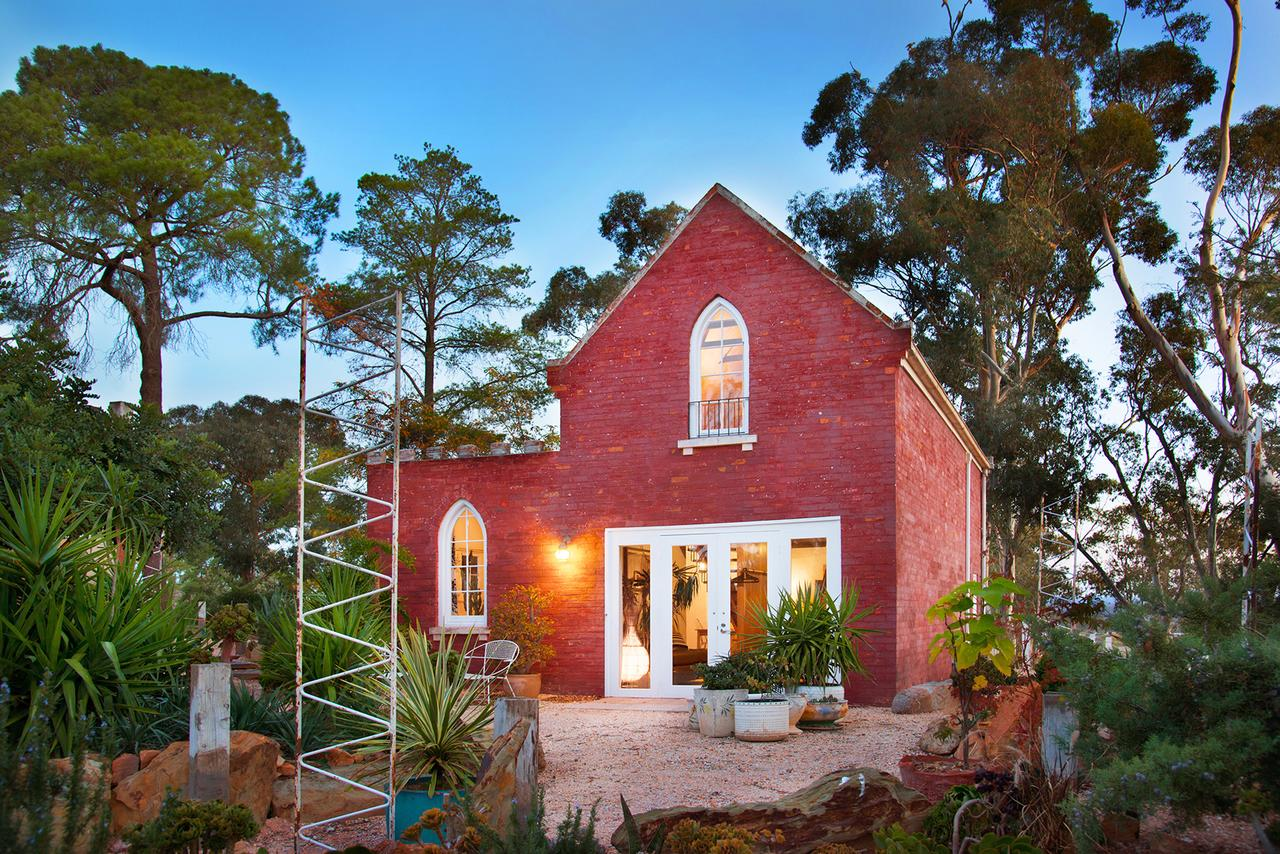 bebe castlemaine - Accommodation Whitsundays