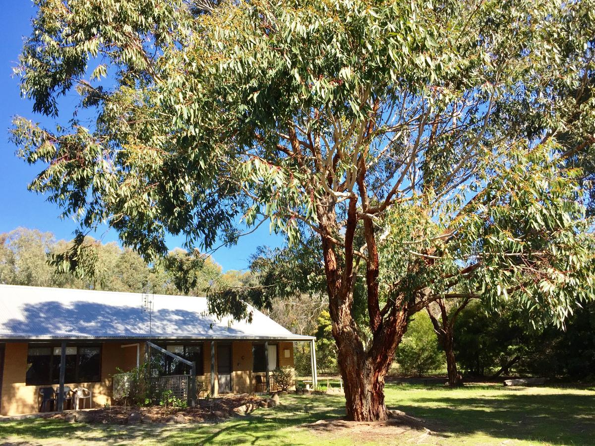 Grampians Pomonal Cottages - Accommodation Whitsundays