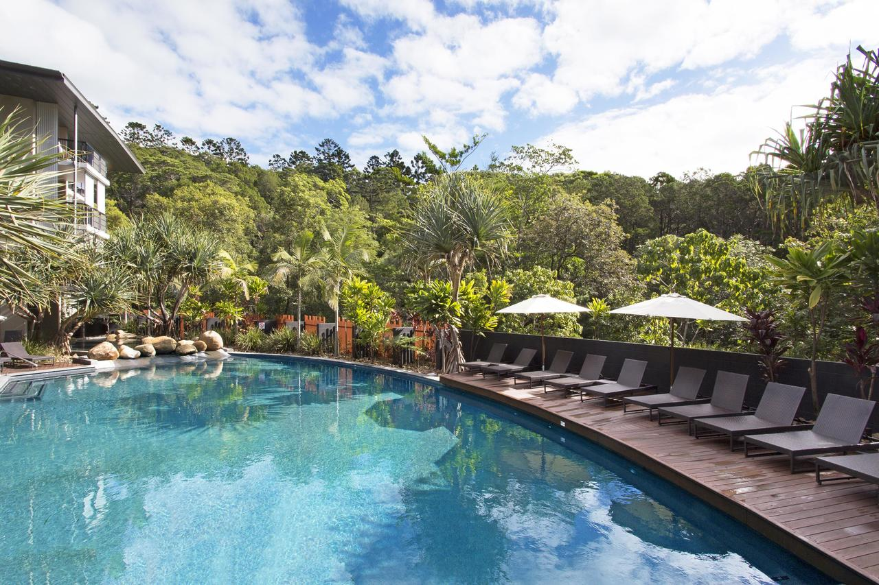 Peppers Noosa Resort and Villas - Accommodation Whitsundays