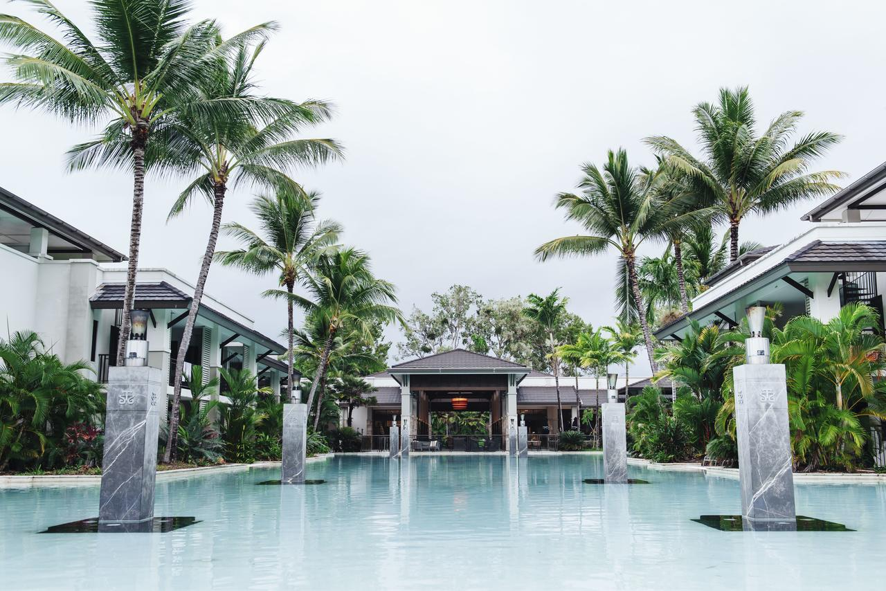 Pullman Port Douglas Sea Temple Resort and Spa - Accommodation Whitsundays