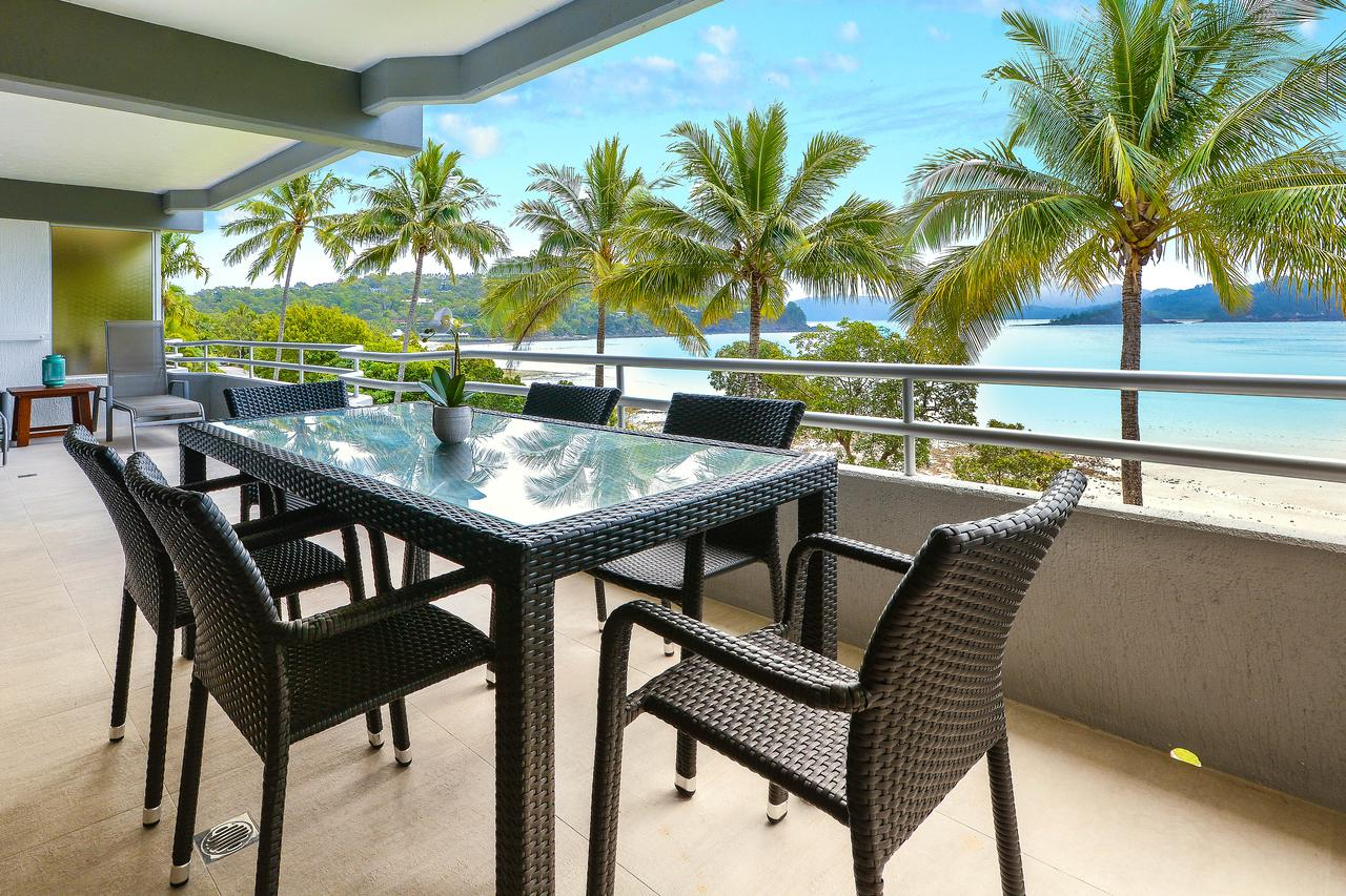 Frangipani 104 - Hamilton Island - Accommodation Whitsundays