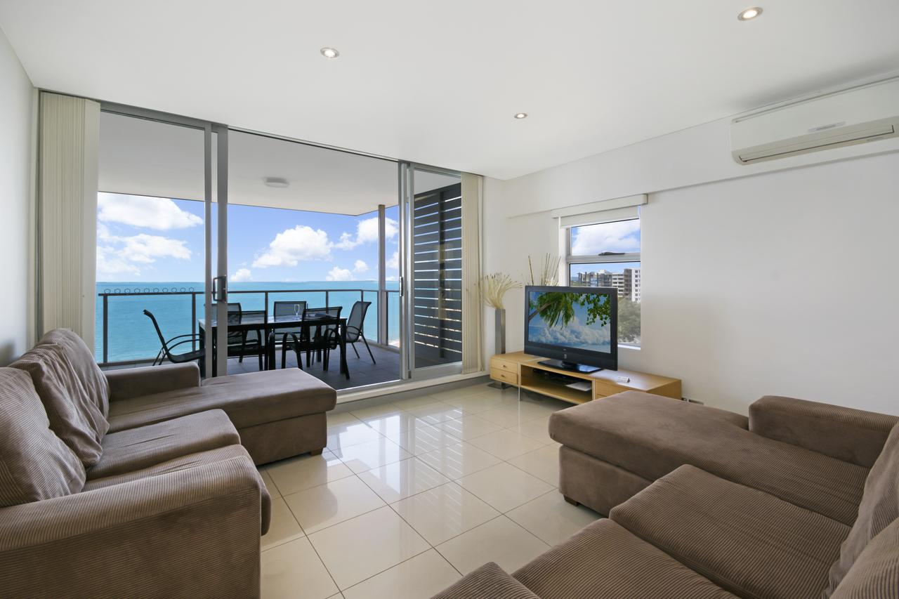 Redvue Luxury Apartments - Accommodation Whitsundays