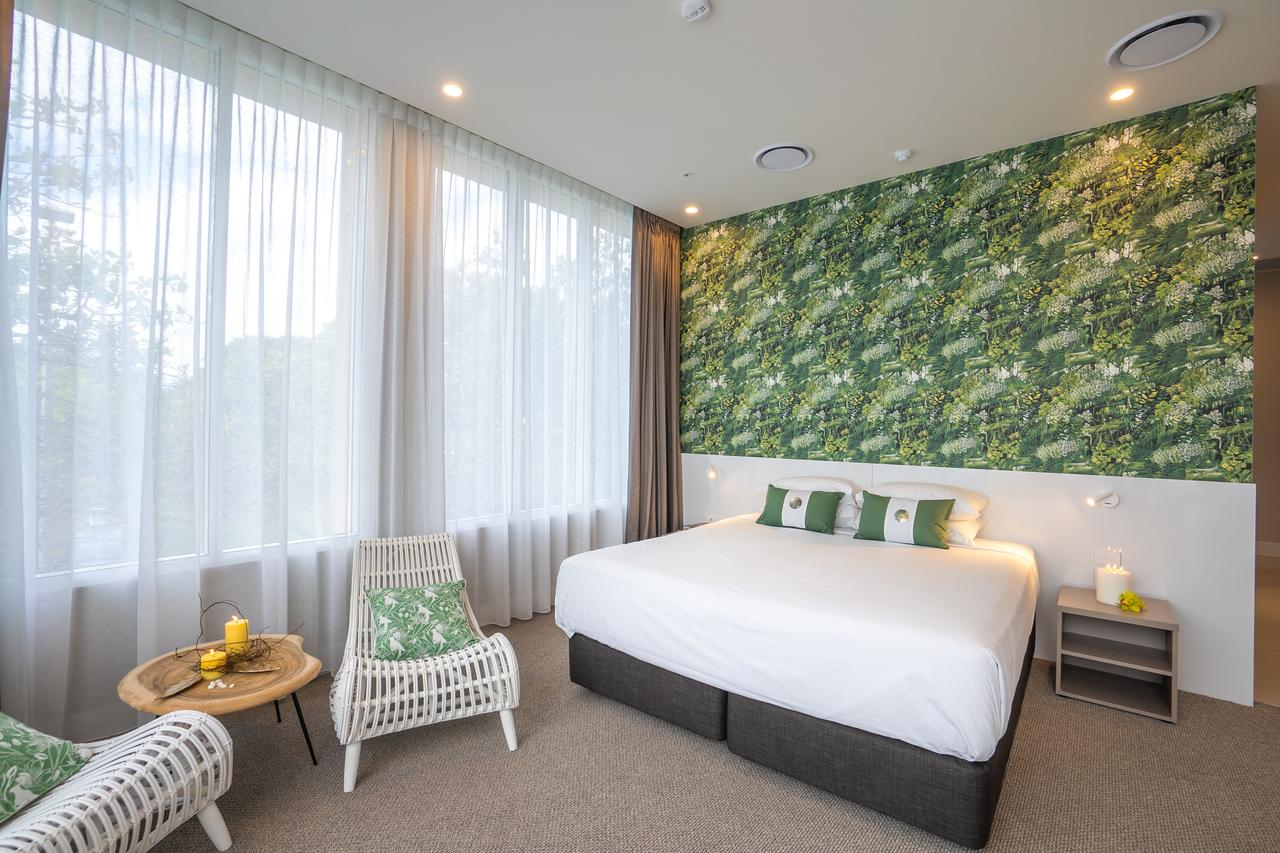 Pacific Hotel Cairns - Accommodation Whitsundays