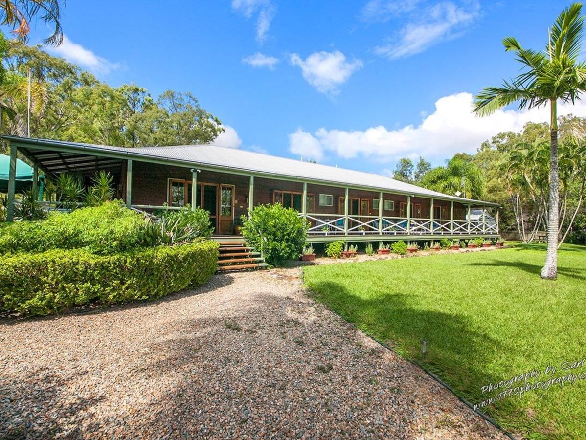 The Hideaway Agnes Water Adults Only - Accommodation Whitsundays