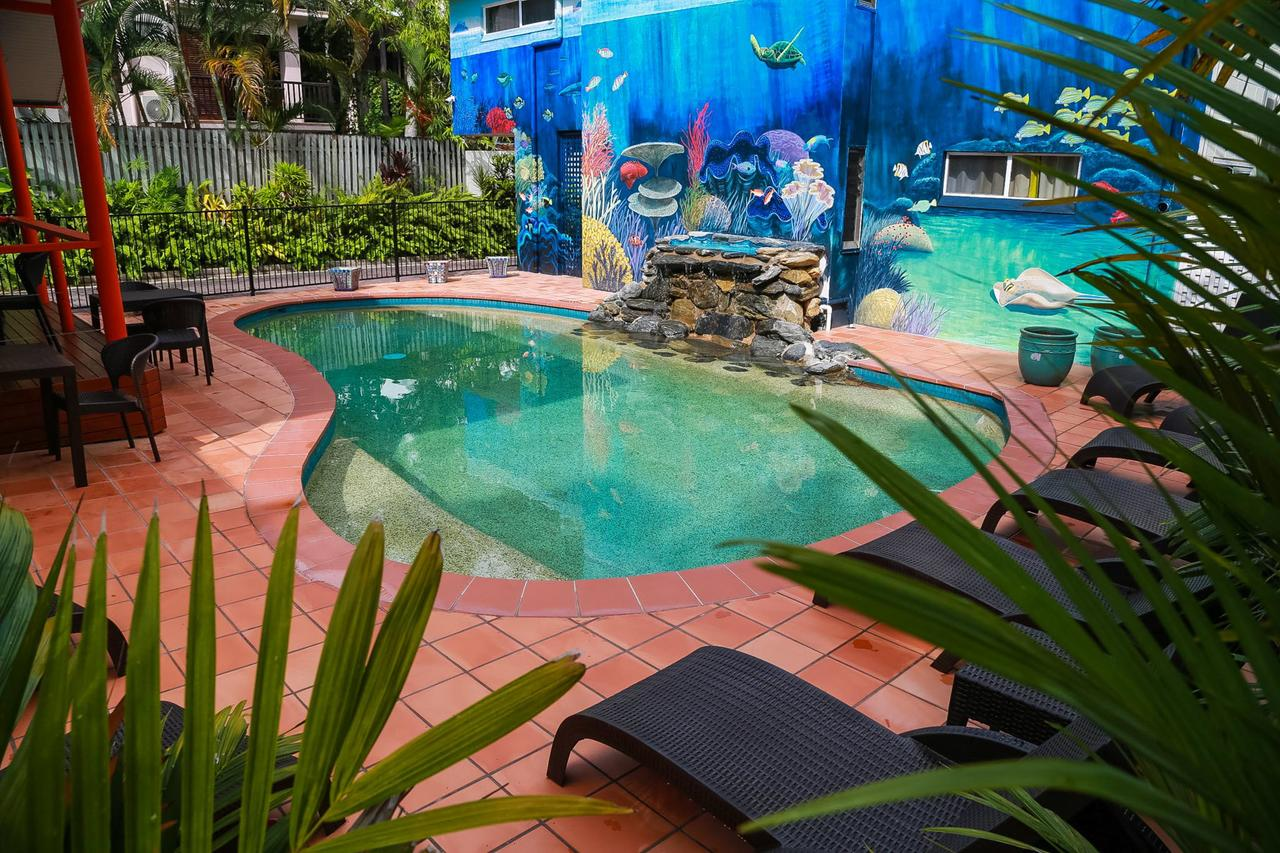 Port Douglas Motel - Accommodation Whitsundays