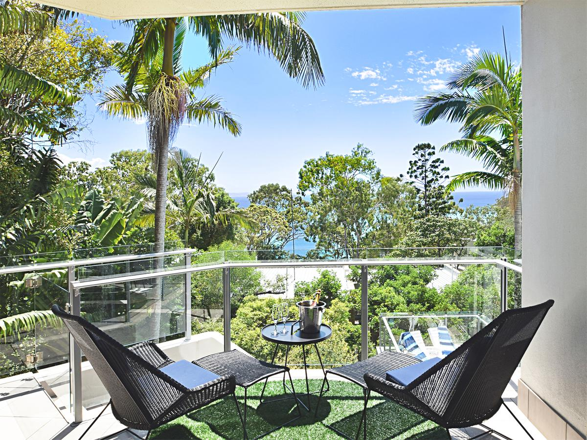 Allambi - Accommodation Whitsundays