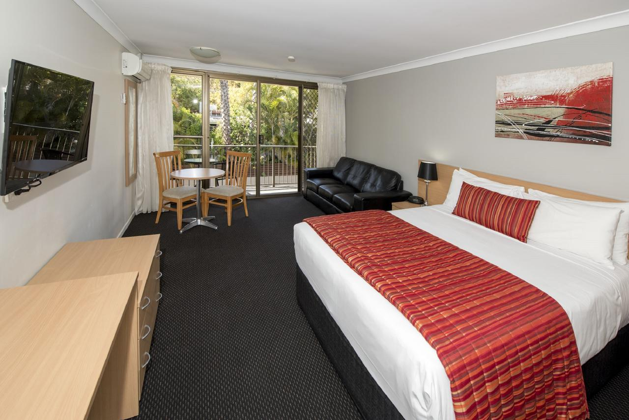 Comfort Inn Grammar View - Accommodation Whitsundays