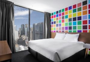 Ibis Styles Brisbane Elizabeth Street - Accommodation Whitsundays