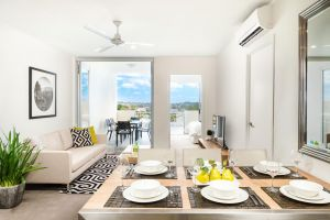 Mowbray East Apartments - Accommodation Whitsundays