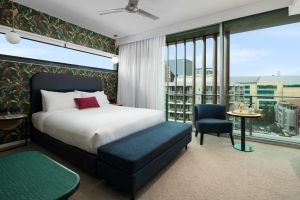 Ovolo The Valley Brisbane - Accommodation Whitsundays