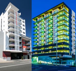 Direct Hotels - Pavilion and Governor on Brookes - Accommodation Whitsundays