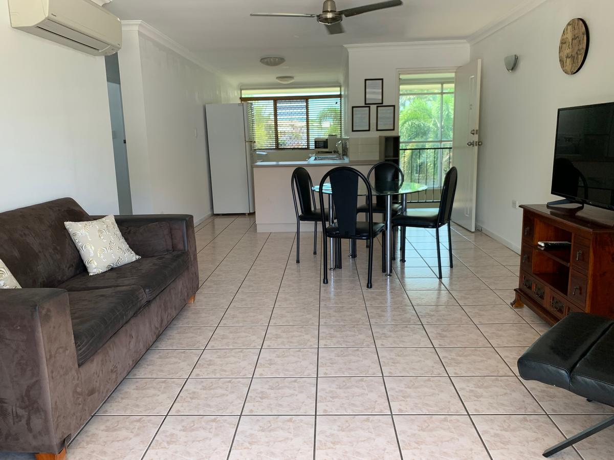 Townsville Holiday Apartments - Accommodation Whitsundays