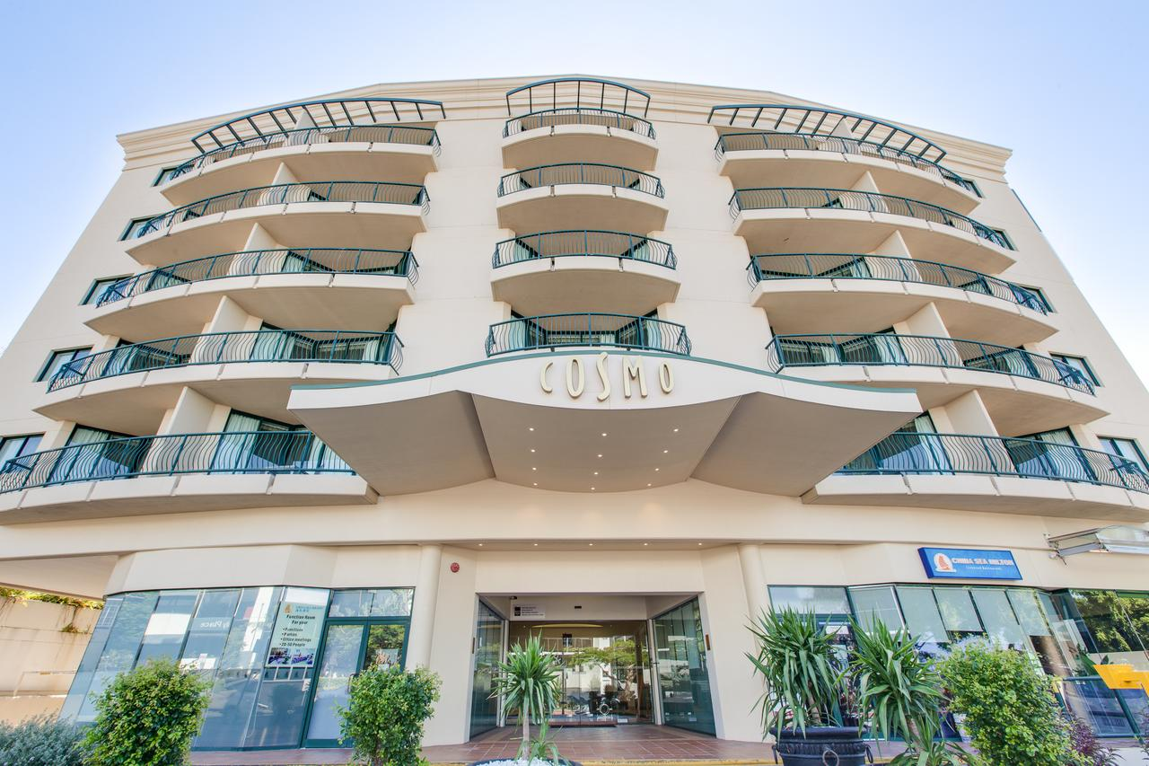 Central Cosmo Apartment Hotel - Accommodation Whitsundays