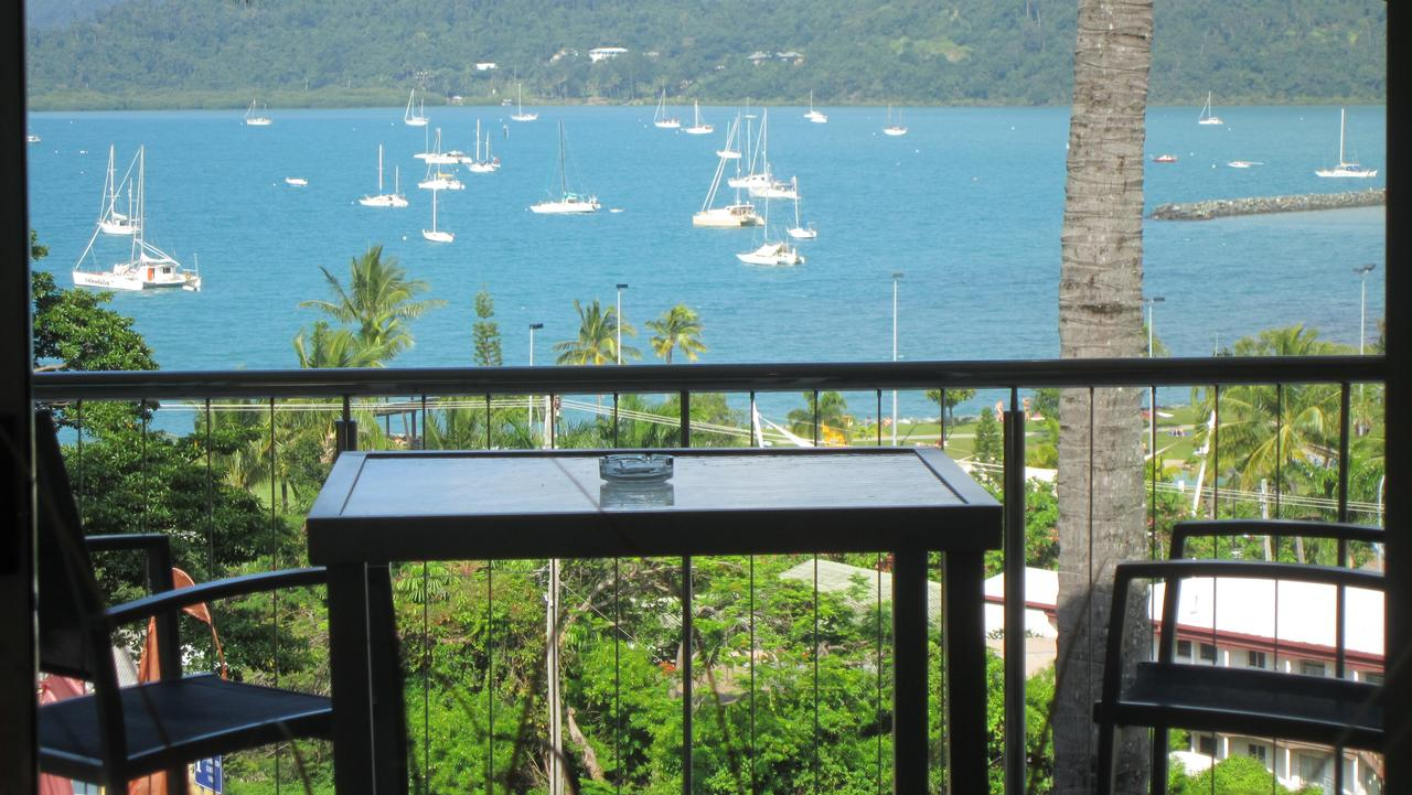 Waterview Airlie Beach - Accommodation Whitsundays