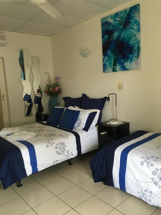 Black Marlin Motel - Accommodation Whitsundays