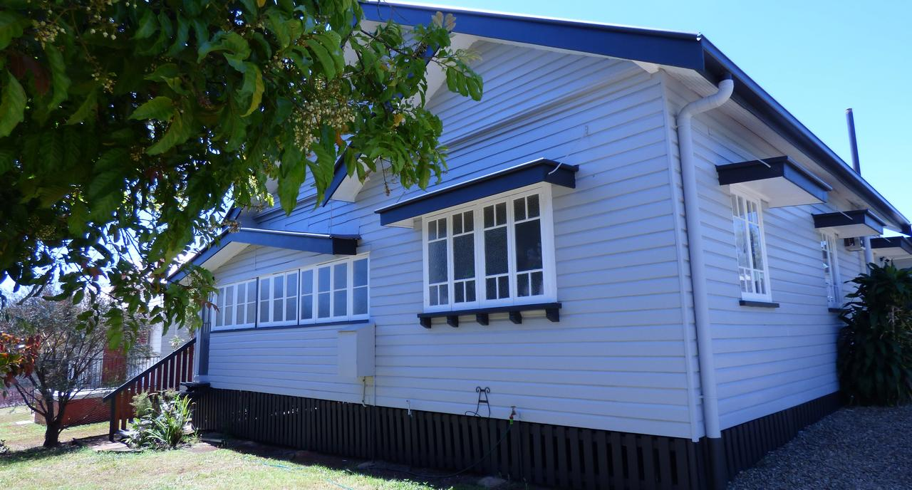 Lilly Pilly House - Accommodation Whitsundays