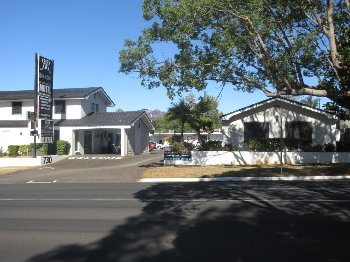 Riviera on Ruthven - Accommodation Whitsundays