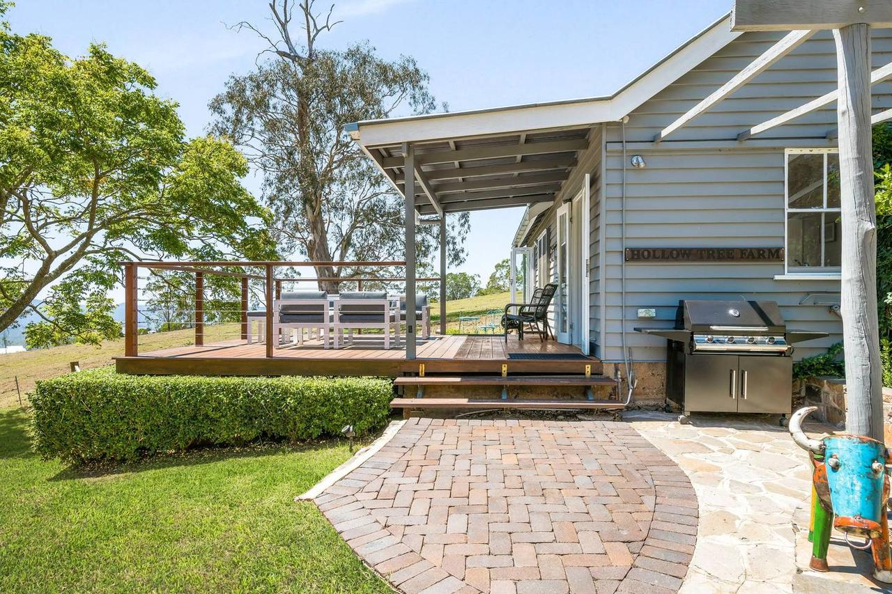 Hollow Tree Farm - Accommodation Whitsundays