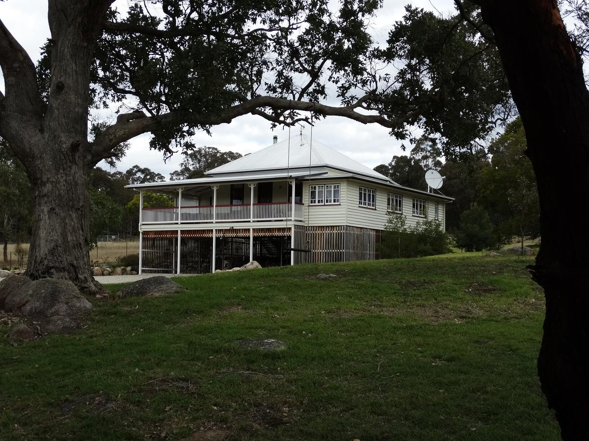 Loughmore House - Accommodation Whitsundays