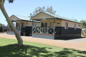 Wintersun Caravan and Tourist Park - Accommodation Whitsundays