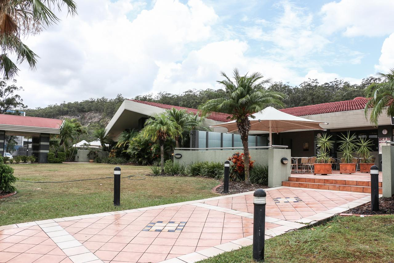 Salisbury Hotel Motel - Accommodation Whitsundays