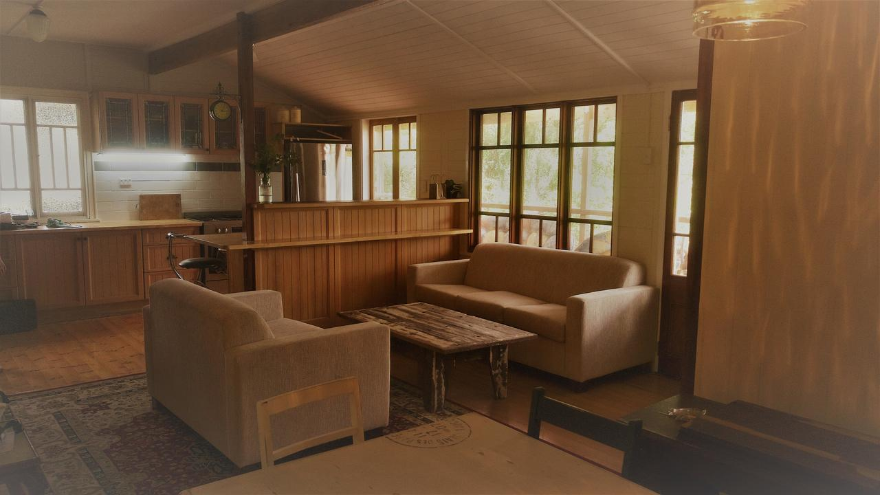 Boonah Cottage - Accommodation Whitsundays