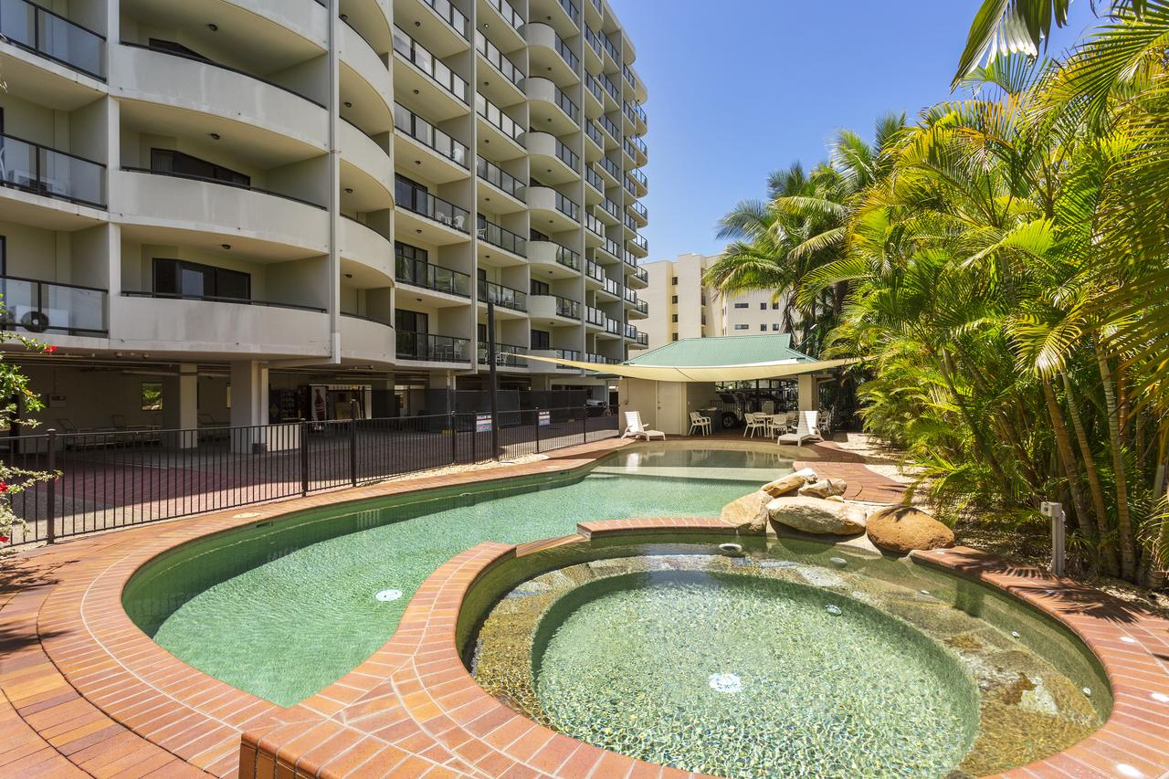 Quest Townsville - Accommodation Whitsundays