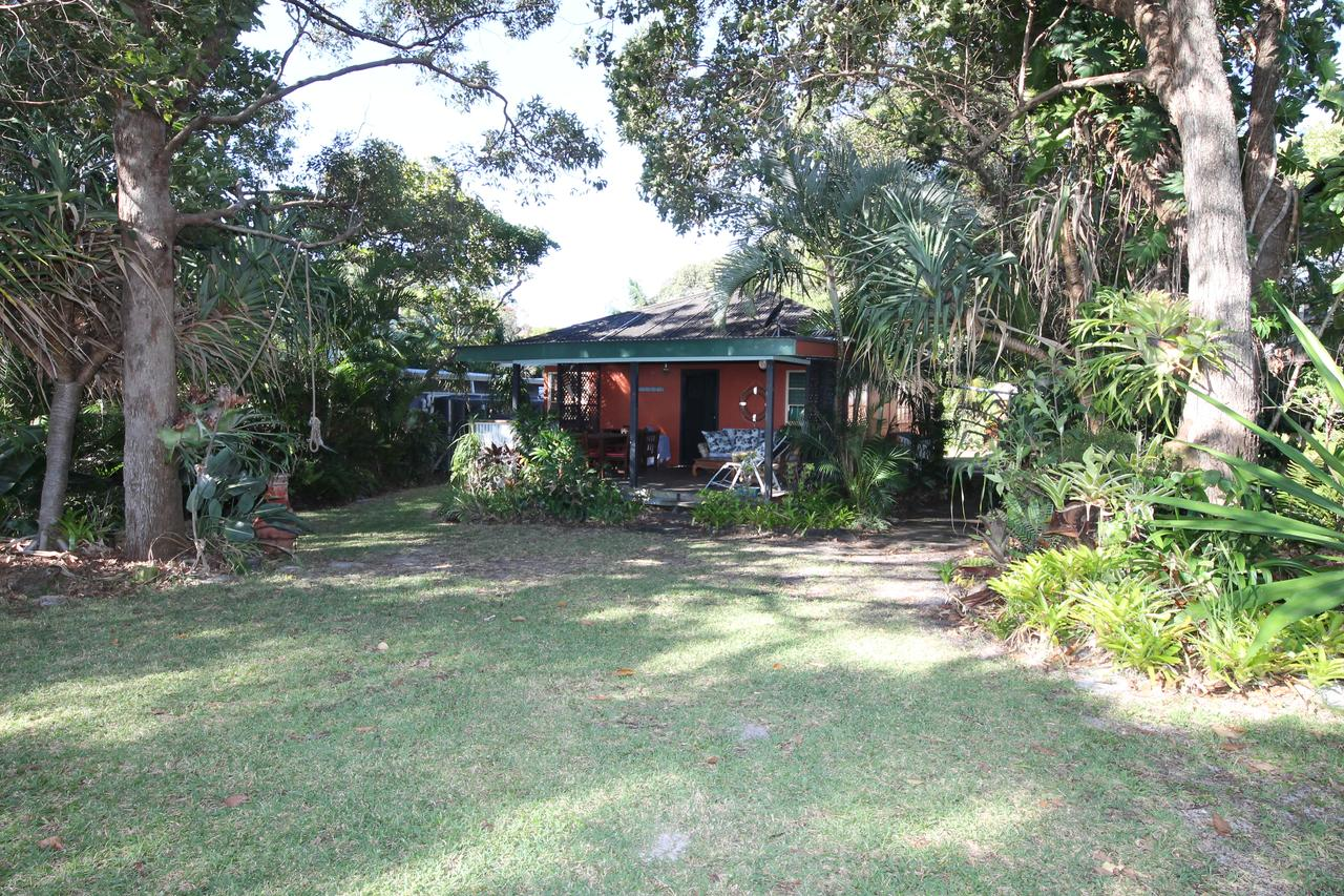 Signal Cottage - Accommodation Whitsundays